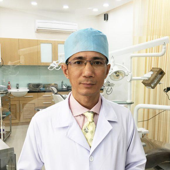 Bác sỹ Võ Thành Nam