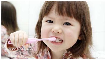 Các nguyên nhân gây sâu răng